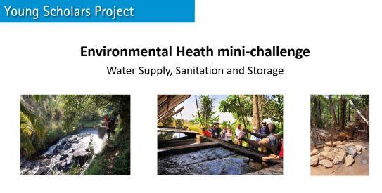 snip water challenge